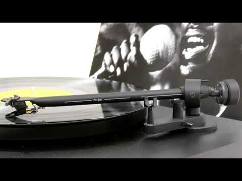 Otis Redding - Hard to Handle ( Vinyl )