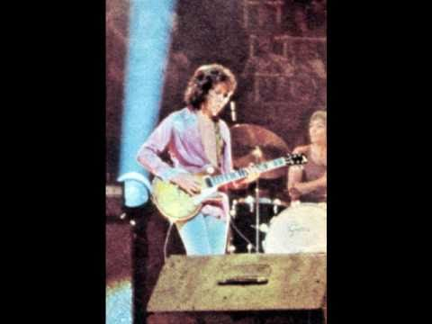 The Rolling Stones Love In Vain 1970 live