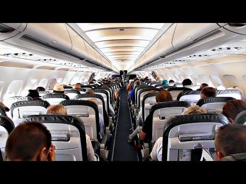 TRIP REPORT | Lufthansa | Airbus A321 | Munich - Málaga | Economy | ✈