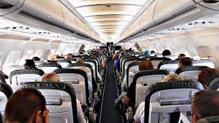 TRIP REPORT   Lufthansa   Airbus A321   Munich - Málaga   Economy   ✈