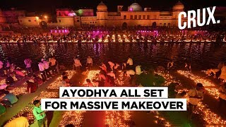 Uttar Pradesh Plans Image Makeover for Ayodhya to Woo Tourists