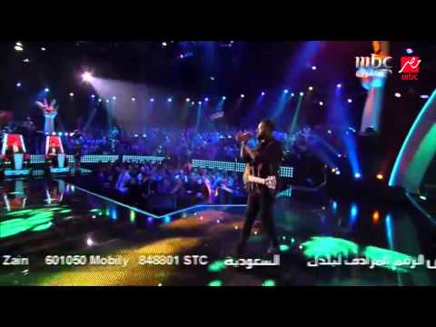 "#MBCTheVoice - Nile ""I'm Yours"" - الموسم الثاني"