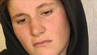 Von IS-Dschihadisten vergewaltigt - eine junge Jesidin berichtet