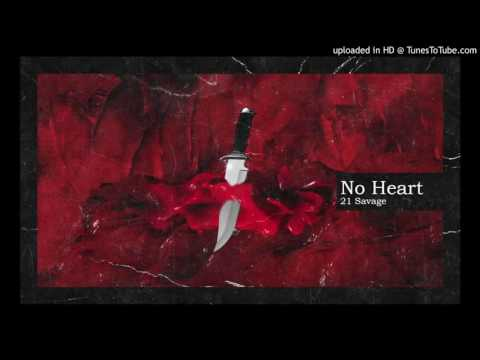 21 Savage - No Heart (Instrumental) (Reprod MatrixMason)