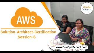 AWS Solution Architect Certification Tutorials EC2 (Session-6) — by DevOpsSchool