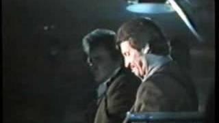 Johnny Cash Ring Of Fire &  Folsom Prison Blues
