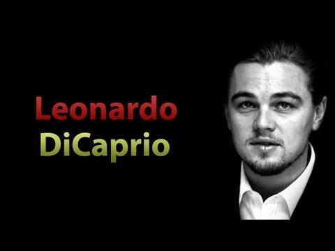 Как Менялись Знаменитости.Леонардо ДиКаприо / Leonardo DiCaprio
