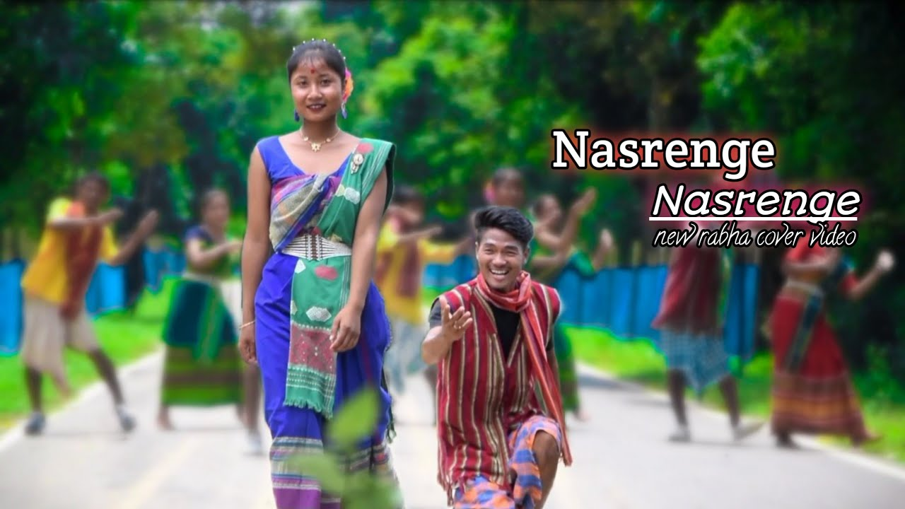 Download NEW RABHA VIDEO    NASRENGE NASRENGE    COVER VIDEO    JP AXOM