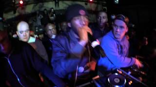 Elijah & Skilliam B2B Maximum B2B Logan ft. Skepta, Tempa T, Jammer, D Double E & P Money