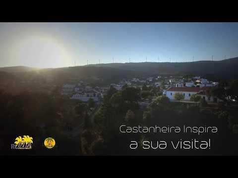 Castanheira Inspira - Video Promocional | Castanheira de Pera 2017 - Aerial View