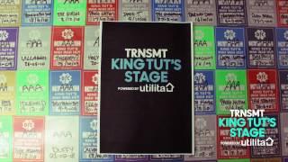 King Tut's Stage powered by Utilita Energy ~ TRNSMT 2017