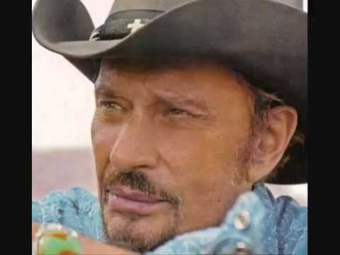 Johnny Hallyday Revoila Ma Solitude ( 1978 )