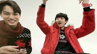[FMV] EXO - Baby Only you (song by DOYOUNG, MARK)•NCT U