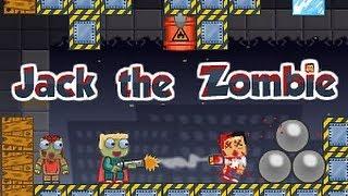 Jack the Zombie - Walkthrough/Guía
