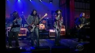 Watch Black Crowes Good Morning Captain video