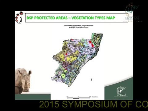 2015D2S7L5 Cebile Nzuza Contribution to vegetation conservation targets of the KZN Stewardship Prog.