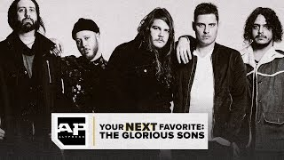 The Glorious Sons are Your NEXT Favorite Dirty, Sweaty Rock Band