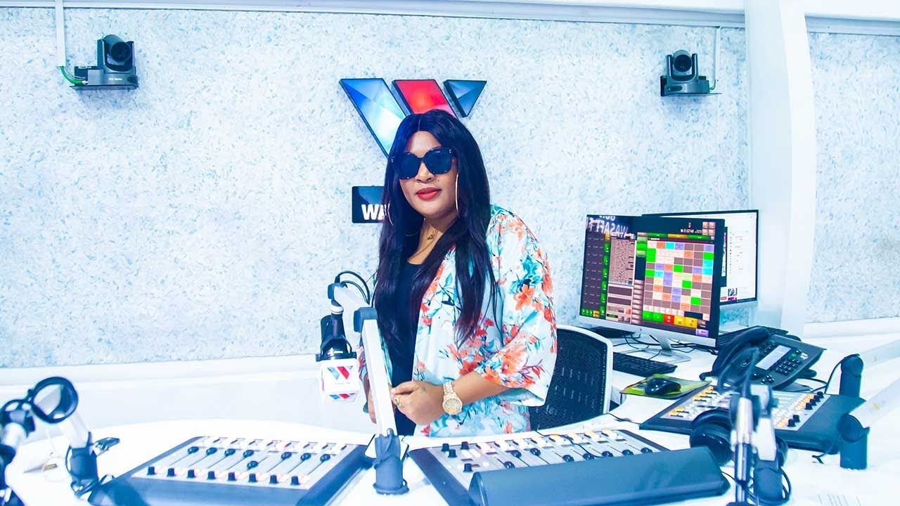 Download #LIVE :LAVIDAVI NDANI  YA WASAFI FM - OCTOBER 19 , 2021