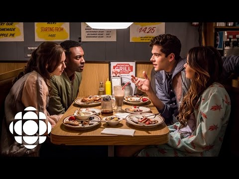 Four in the Morning: Coming Soon   CBC