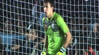 Ecuador-Uruguay jugarán a la misma hora del partido Colombia-Chile. ver partido → http://bit.ly/1RjdfGQ Horarios y ver online → http://bit.ly/2dZSAgU