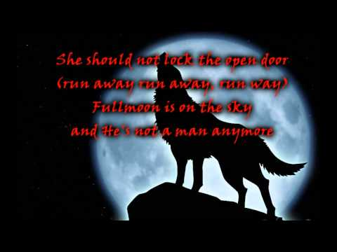 Sonata Arctica - Fullmoon (INSTRUMENTAL / KARAOKE)