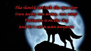 Sonata Arctica-Fullmoon INSTRUMENTAL/KARAOKE