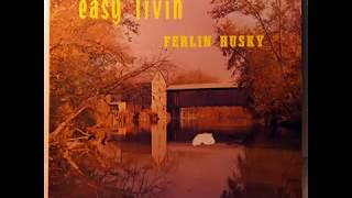 Watch Ferlin Husky Say When video