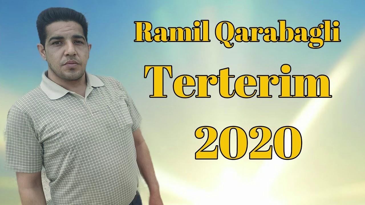 Ramil Qarabagli -  Terterim 2020