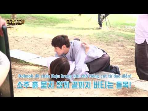 [VIETSUB] [STQPvn] SeoHyun