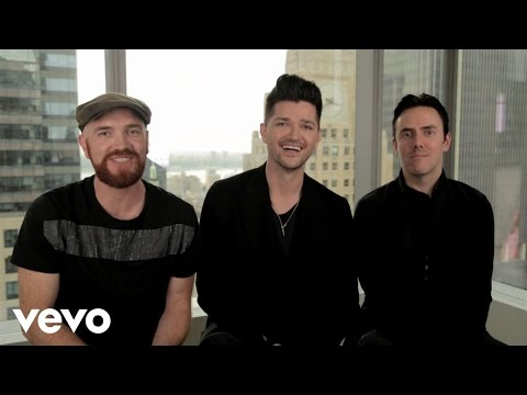 The Script - ASK:REPLY