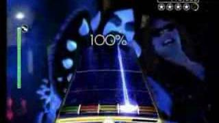 Rock Band (Xbox 360) Expert Guitar - Foreplay/Long Time 100%