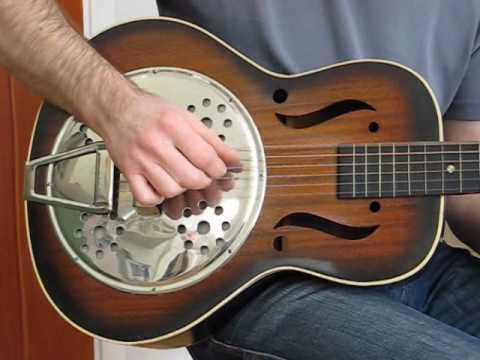 Resonators Carter Vintage Guitars