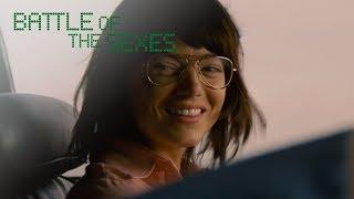 BATTLE OF THE SEXES | Match Set | FOX Searchlight