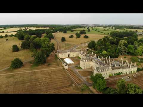 Boughton House 21st July 2018