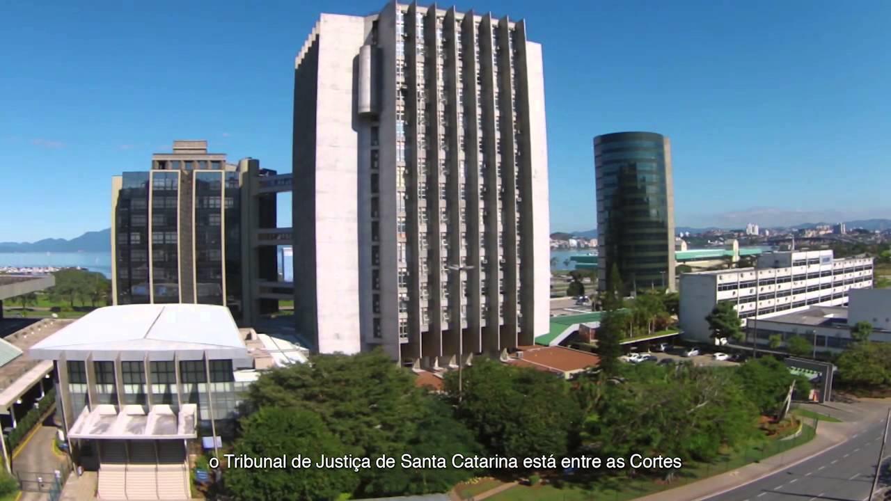 Resultado de imagem para Tribunal de Justiça de Santa Catarina