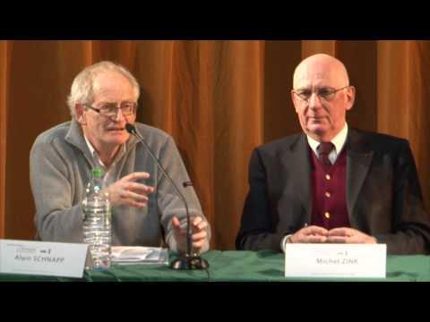 États Généraux de l'Antiquité du 28 février 2015 – 2ème Table Ronde - l'antiquité et la culture