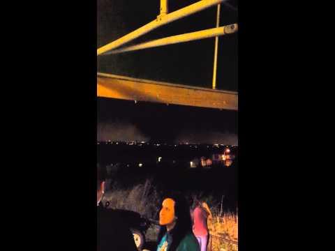 Tornado, Rockwall,  Rowlett Texas 12/26/15