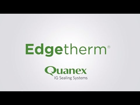 Edgetherm Sealants from Quanex Building Products