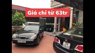 Nhiều mẫu xe giá chỉ từ 63tr zalo ☎️ 0365732222