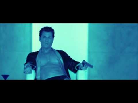 Ray Liotta's Banned 1800 Tequila Commercial