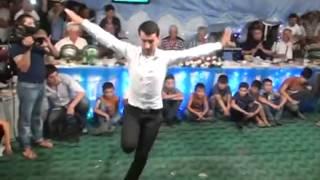 Азербайджанские танцы из свадеб...  Azerbaycan oyun havalari ve reqsleri