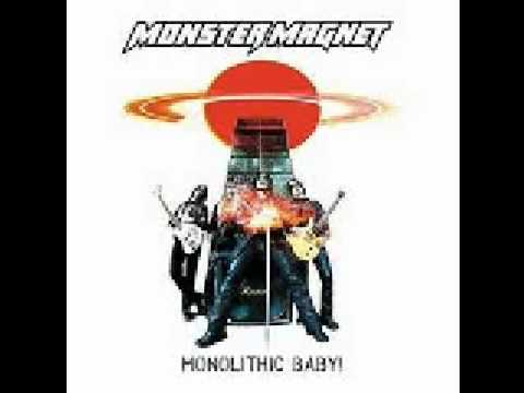 Monster Magnet - Theres No Way Out Of Here