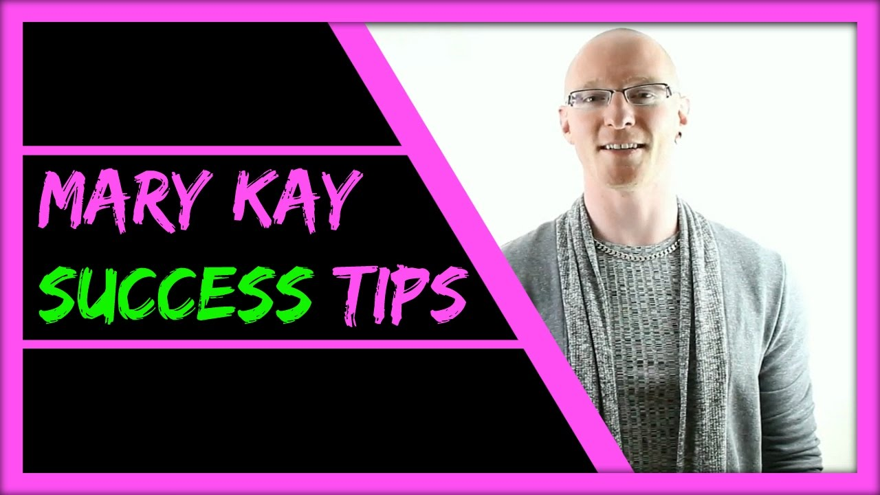 Mary Kay Consultant Training 3 Simple Compensation Plan Tips