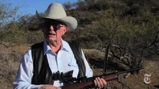 Ranching in No Man