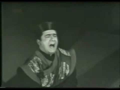 Giuseppe Di Stefano-Nessun Dorma-Turandot