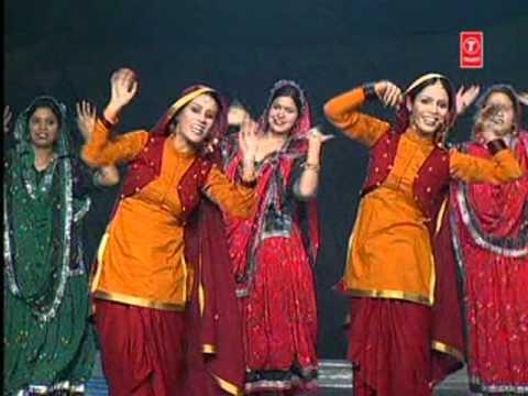 Lang Aaja Patan Chana Da [Full Song] Saada Vasda Rahe Punjab