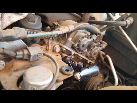 Hqdefault on Dodge Caravan Thermostat