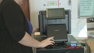 Parkview Field gets new cash register system