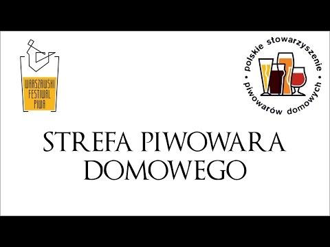 Piotr 'Coder' Wypych - Warzenie piw kwaśnych w domu