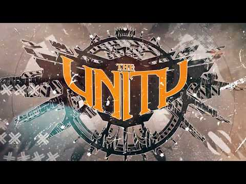 """THE UNITY  """"We Don't Need Them Here"""" (Official Video)"""